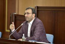 Ahmet Cin Koronavirüs Önlemleri Hakkında Basını Bilgilendirdi