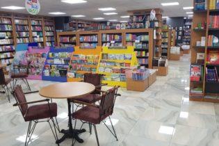 Kıdemli'de Kitap Fuarı Bugün İtibariyle Başladı
