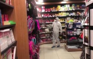 Kıdemli'de Mağazalar Açık   Online Sipariş Devam Ediyor