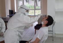 Pendikspor'a Koronavirüs Testi…