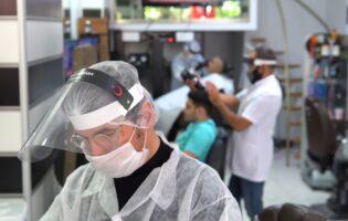 #Koronavirüs Döneminde Kuaför ve Berber Hizmetleri
