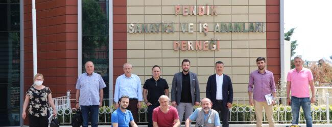 """Pesiad'ın Yeni Başkanı Kadir Bayram: """"Dinamik ve Tecrübeliyiz"""""""